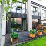 Les logements sains et écologiques