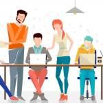 Le coworking, une nouvelle tendance immobilière
