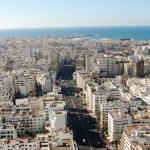 Les programmes de réhabilitation de Casablanca