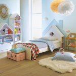 Aménager une chambre d'enfant pour la rentrée scolaire