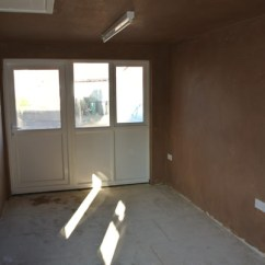 Price To Renovate Kitchen Moen Sink Garage Conversion In Deal, Kent By Sar Property ...