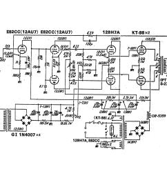 kt88 tube amp schematics sarris custom tube amps el34 tube amp schematics kt88 tube amp schematics [ 1754 x 1239 Pixel ]