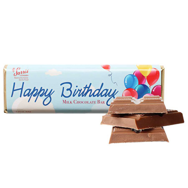 Sarris Candies Fundraising - The Worlds Best Chocolates