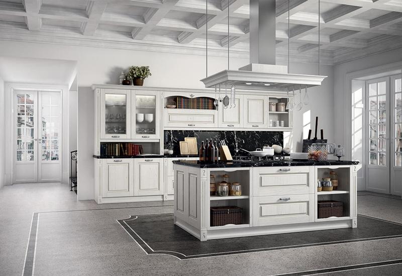 Cucine Arredo3 | Sar Seveso - Arredamento interni - Monza e Brianza