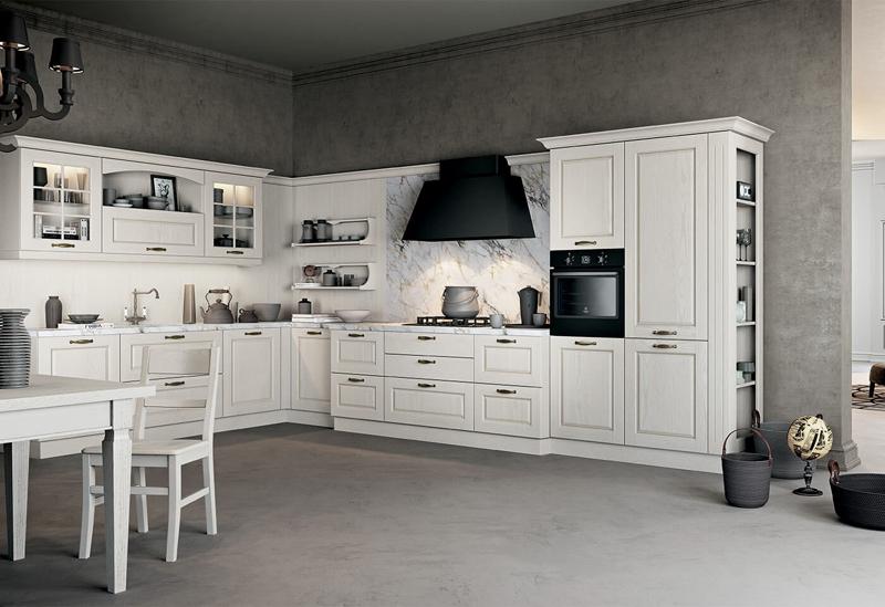 Cucine Arredo3 | Sar Seveso - Arredamento interni - Monza e ...