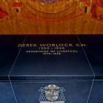 Tomb of Bishop Warlock