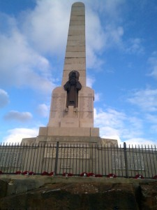 Hoylake and West Kirby War Memorial - Humanity