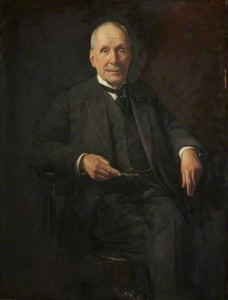 Sir Henry Wade Deacon, Widnes scientist, industrialist and public figure