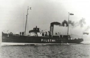 No 1 Pilot Boat Alfred H Read