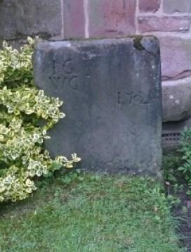 Liverpool headstones history