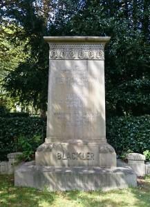 blacklers-grave