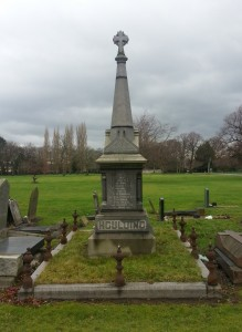 Liverpool FC Graves