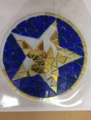 mosaic memorials