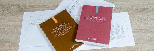 Maquetación de libros para instituciones
