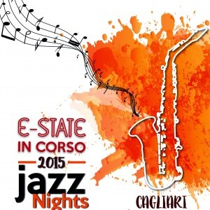 design cartel Jazz Cerdeña