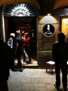 rediseño de marca en Cerdeña - Estudio de diseño y agencia de publicidad Sàrsia Publicitat Alacant