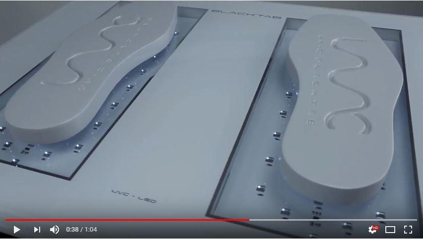 Producción de vídeo corporativo para producto de i+d+i Agencia de publicidad en Alicante - Productora audiovisual