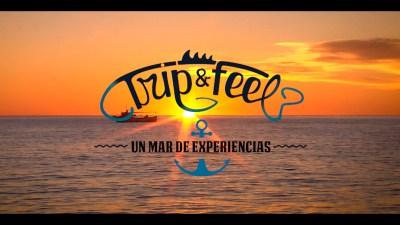 Production de vidéo à Peñíscola pour Trip & Feel