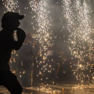 photographie d'évènements dans des concerts et des fêtes