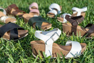Fotografía para marca de calzado de Elche - Agencia de publicidad y productora audiovisual
