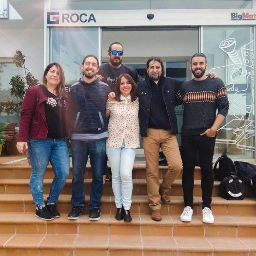 Producción de spot corporativo para BigMat Roca - La Marina