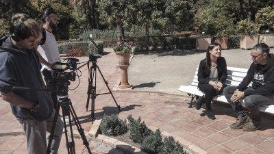 rodaje de video - oferta Alicante