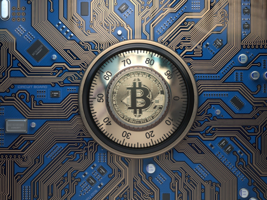 Bitcoin Long Term Store of Value - Sarson Funds