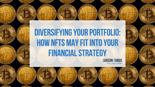 NFTs in Your Portfolio
