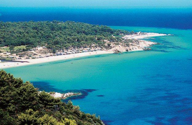 Sarti Sithonia Halkidiki  Platanitsi Beach