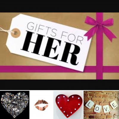 Buy boutique gifts for her online