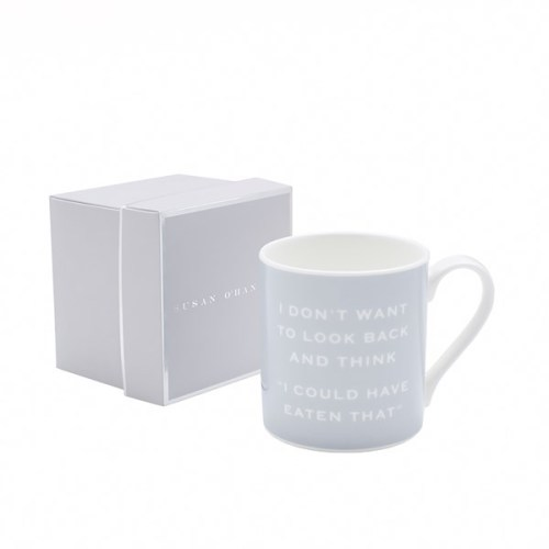 Susan O'Hanlon mug- I could've eaten that - Sartorial Boutique and Gifts