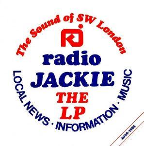 Radio Jackie advert
