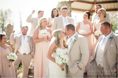 Wedding Party Inspiratioon
