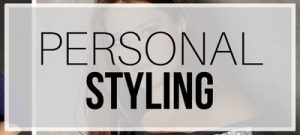 Personal Styling in London