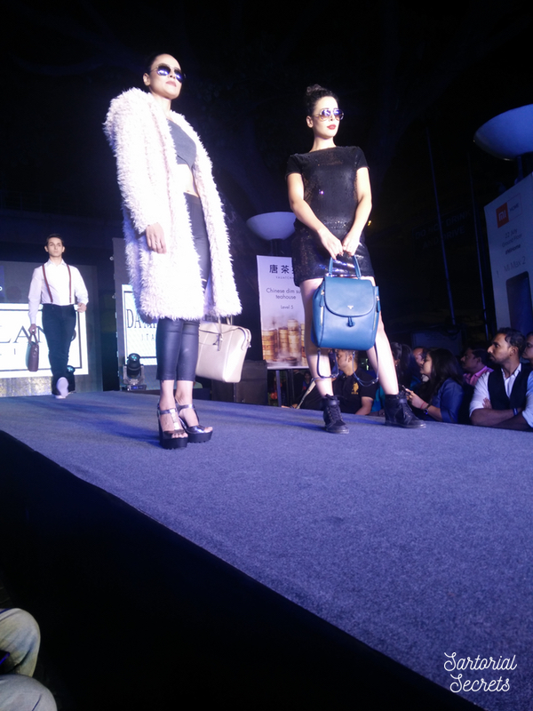 All Your Favourite Brands At One Fashion Show by 1 MG Lido Mall!