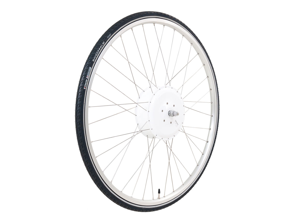 Flykly Smart Wheel Sartori Bikes