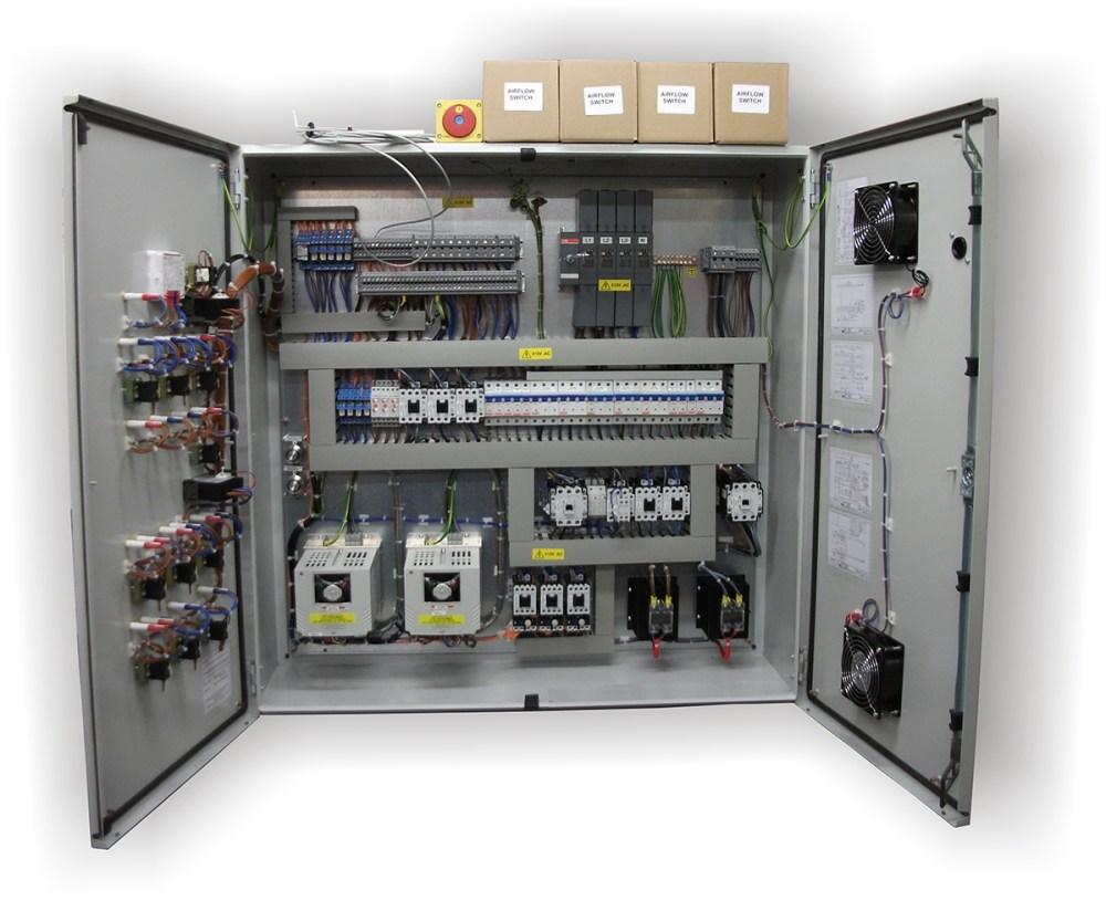 medium resolution of restaurant control panel bespoke hvac controllers sarum electronics hvac control panel wiring diagram pdf hvac control panel wiring