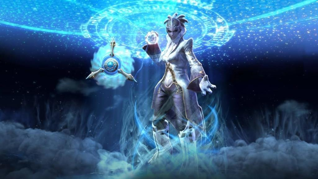 Yokua's Awakened Sorcerer Guide