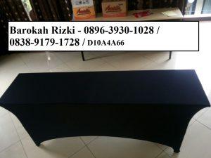 table cloth - sarungkursi-jakarta.com
