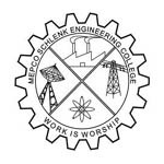 Courses Offered by Mepco Schlenk Engineering College