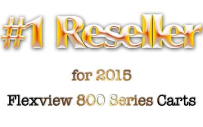 #1 Reseller