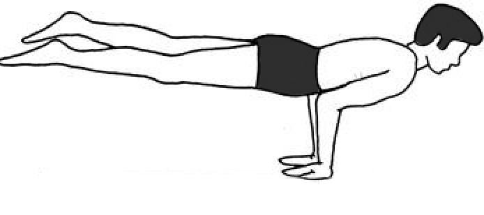 Hatha Yoga Standing Poses