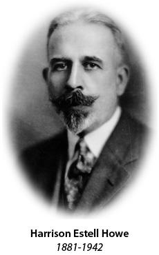 Harrison Estell Howe