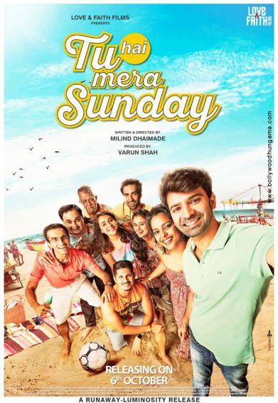 Best Movies of 2017 – Hindi, Telugu, Tamil – Sasank Sunkara