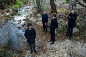 the rippers-a gut feeling-recensione-sa scena sarda
