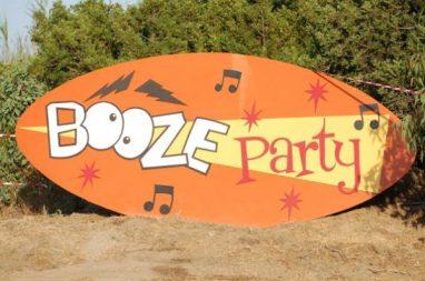 BOOZE SURF-MURAVERA