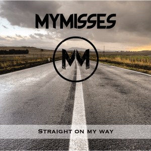 Straight on my way - mymissess - sa scena sarda - 2017