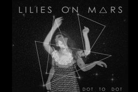 dot-to-dot-lilies on mars