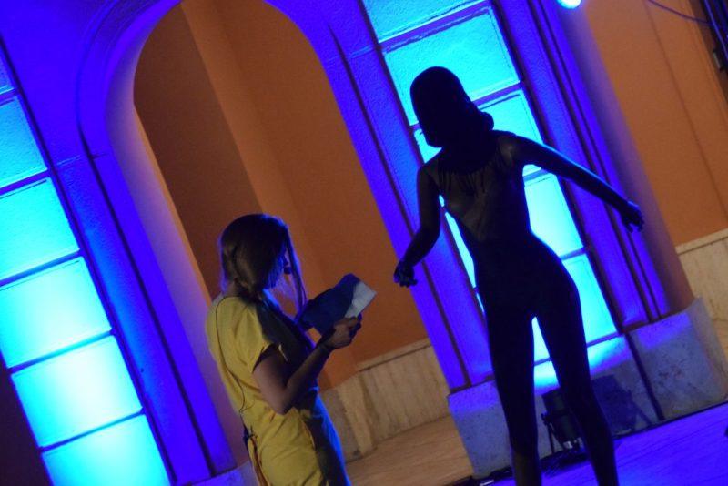 Ucronie - Next Habitus - Ucronie 2018 - Andrea Congia - intervista - Daniele Mei - Sa Scena Sarda - 2019