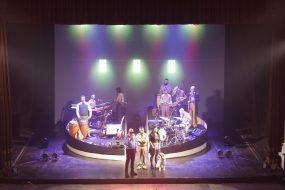 Apollo Beat al Teatro Verdi presentano Sfera - 9 novembre - 2019 - sa scena sarda - gianpaolo cherchi
